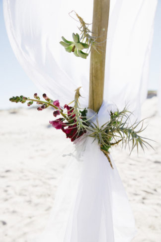 Muse Concepts Boho Beach Wedding Shoot