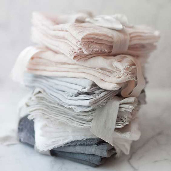 Gauze Cheesecloth Napkin  - <p style='text-align: center;'>R 6.90</p>