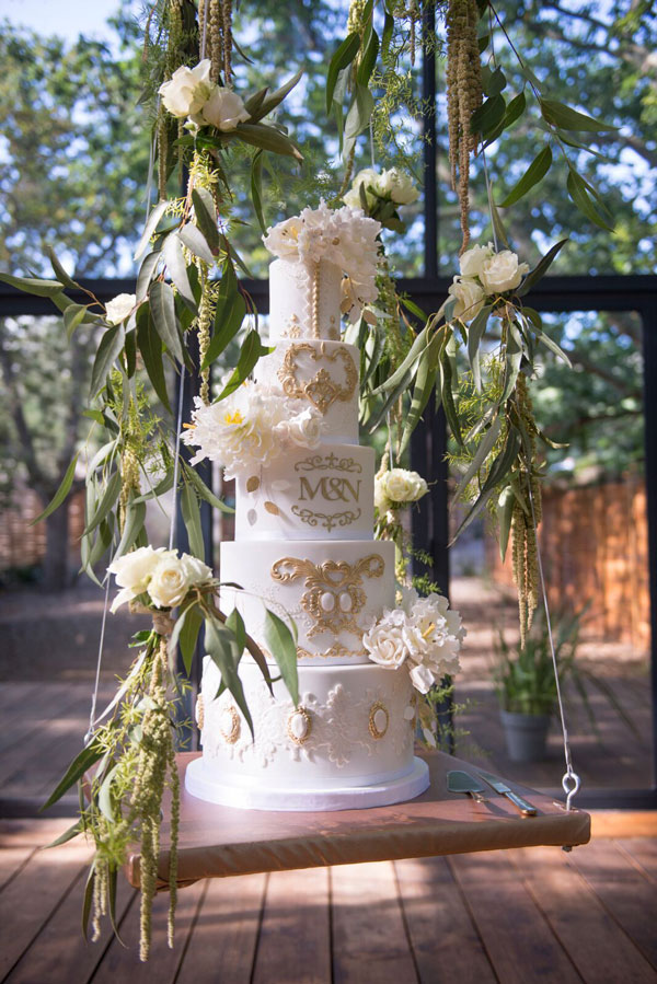 Muse Concepts Die Woud Wedding Decor