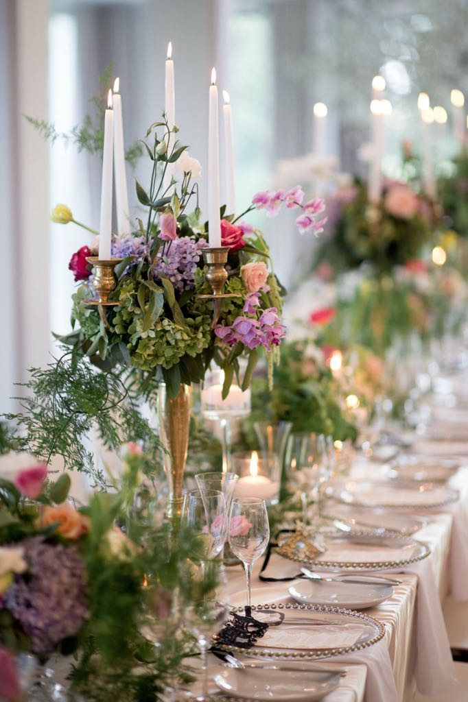 Muse Concepts Wedding Decor Hire