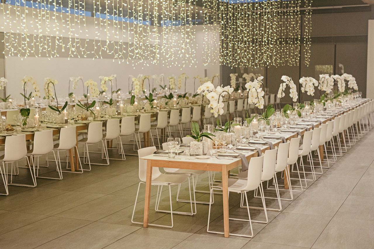 Muse Decor Wedding Styling