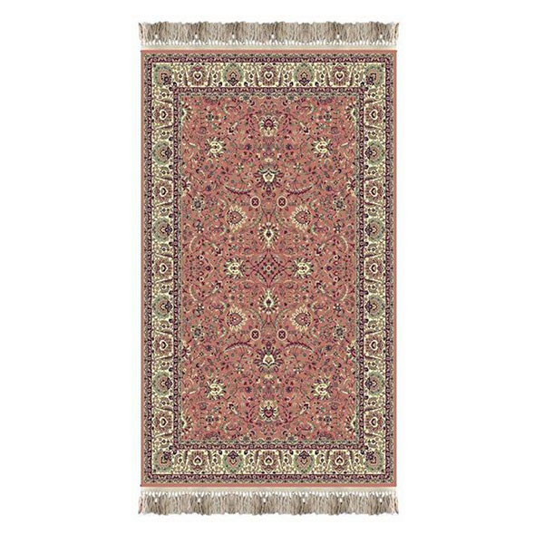 Persian Silky Isphan carpet runner  - <p style='text-align: center;'><b>HOT NEW ITEM</b><br>