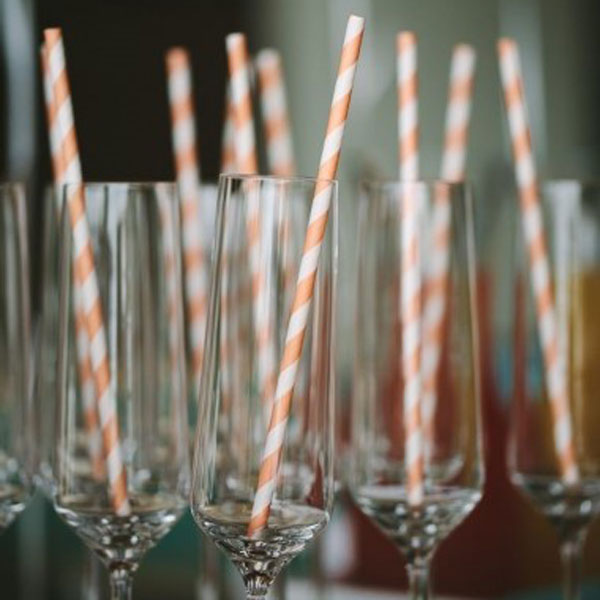 Paper Straws - <p style='text-align: center;'>R 50 x 25</p>