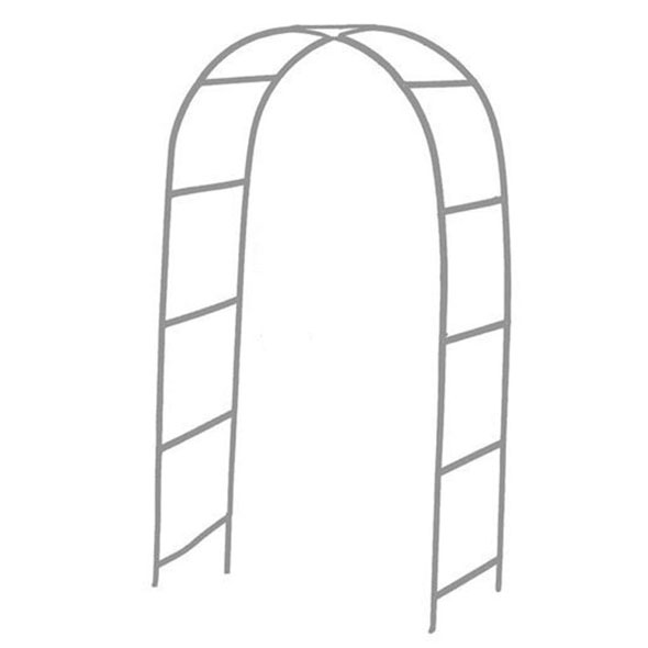 Arch White - <p><b>Wedding Arch</b><br>