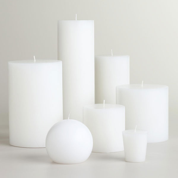 Miscellaneous Candles - <p style='text-align: center;'>Price on Request</p>