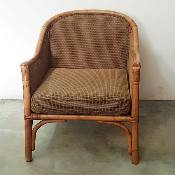 Wicker Armchair - <p style='text-align: center;'>R 450</p>