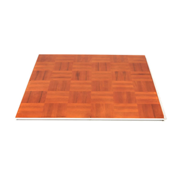 Dance Floor Teakwood -
