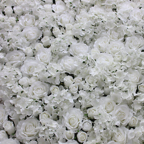 Flower Backdrop Wall - <p style='text-align: center;'>R 3900</p>