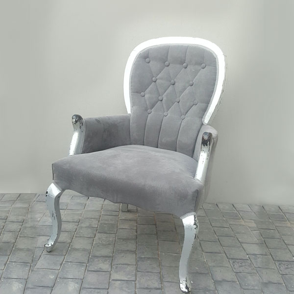 French Chair -