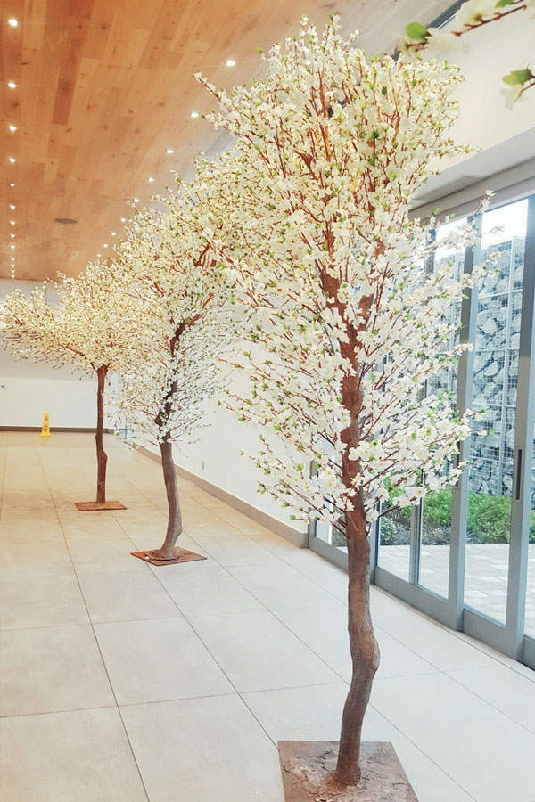 Giant Blossom Tree for Hire