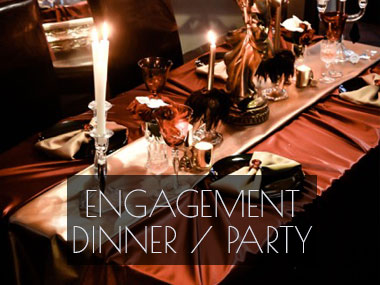Muse Concepts Engagement Party Planner