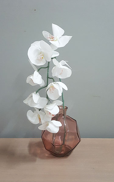 Glass Vase Hire For Weddings Events Muse Decor Hire Cape Town