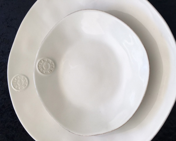 Costa Nova Dinner Plate for Hire in Cape Town