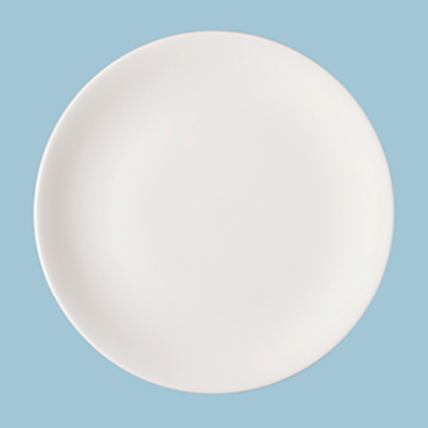 Nova Coupe Dinner Plate - <p style='text-align: center;'>R 5.50</p>
