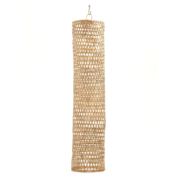 Woven Tube Pendant Small - <p style='text-align: center;'>R 250</p>