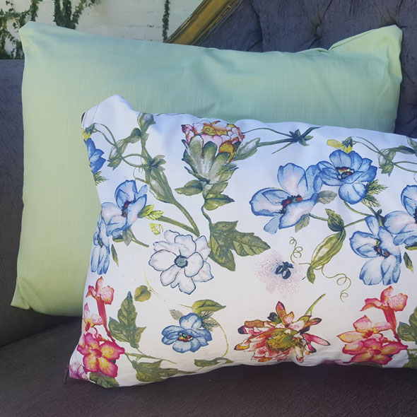 Scatter Pillows -